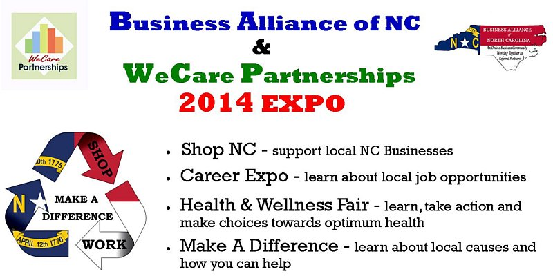 Business Expo - 2014
