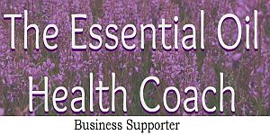 Essential Oil Health Coach