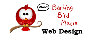 barking bird media logo